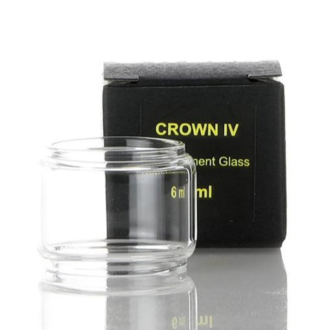 Crown 4 Replacement Glass