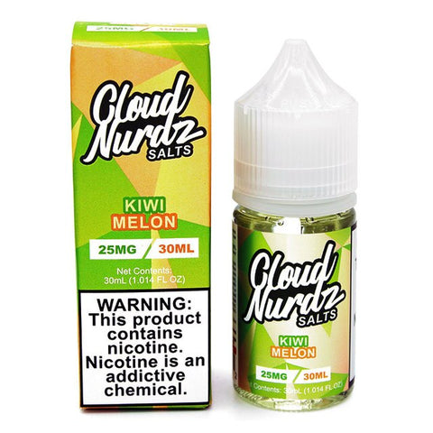 Kiwi Melon - By Cloud Nurdz Salts