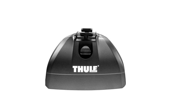 Thule 2013-2017 Mercedes Benz B-Class EVO WingBar Roof Rack w/Fixed Mounting Points