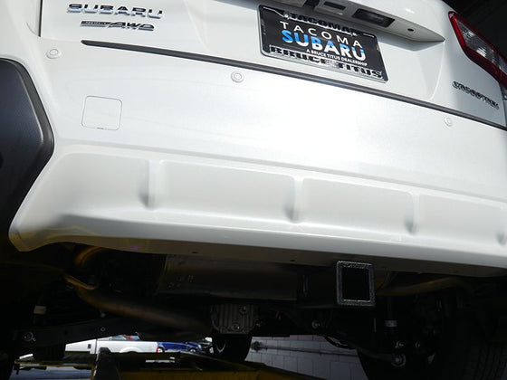 Torklift Central 2018-2021 Subaru Crosstrek Stealth EcoHitch  | x7366 x7365