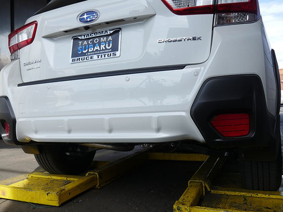 Torklift Central 2018+Subaru Crosstrek Ecohitch (Stealth)