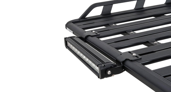 Rhino Rack Pioneer LED Light Bracket | 43173