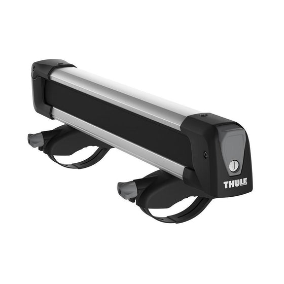 Thule Snowpack M 4 Pair Skis or 2 Snowboard Carrier (Black) | 7324B