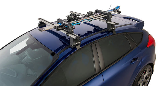 Rhino Rack 2 Ski Carrier | 572