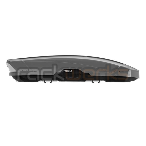 Thule Motion XT Cargo Boxes | 629706 629906 629707