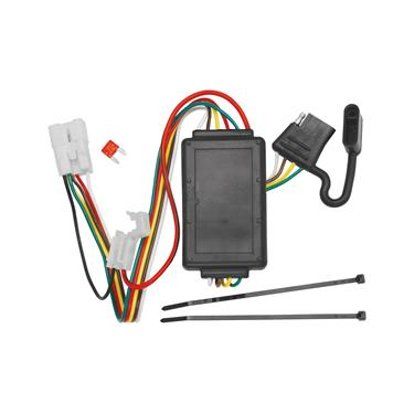 T-One 4 Way Plug and Play Trailer Wiring Kit