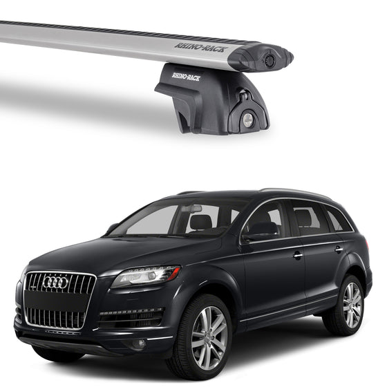 Rhino Rack 2007-2015 Audi Q7 Vortex SX Roof Rack