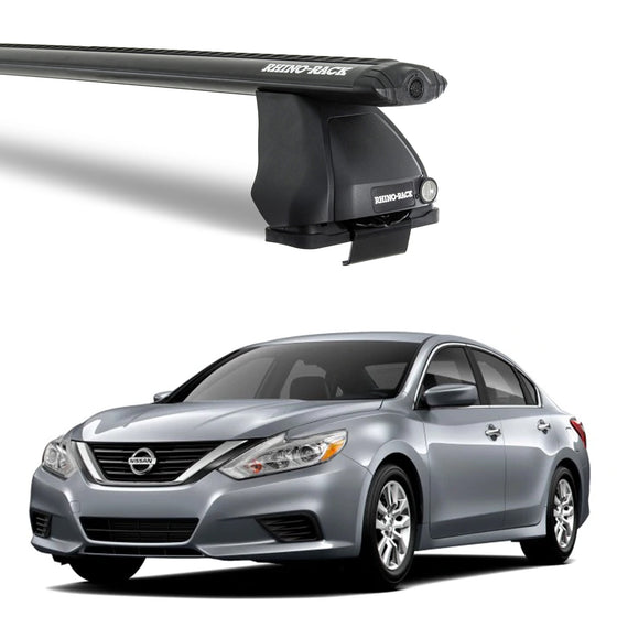 Rhino Rack 2013-2018 Nissan Altima Vortex 2500 Roof Rack