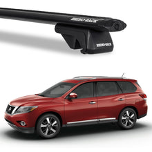 Rhino Rack 2013+ Nissan Pathfinder Vortex SX Roof Rack w/Raised Rails
