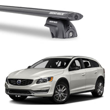 Rhino Rack 2015-2018 Volvo V60 5dr Wagon w/Rails Roof Rack