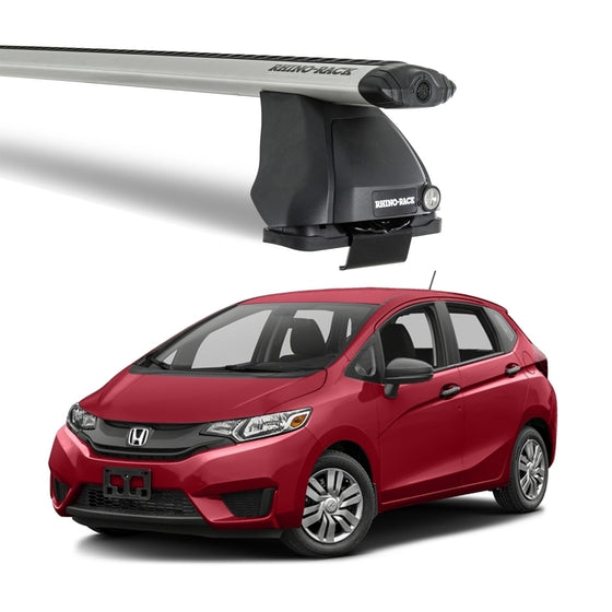 Rhino Rack 2015+ Honda Fit Vortex 2500 Roof Rack