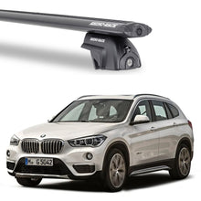 Rhino Rack 2016+ BMW X1 Vortex SX w/Rails Roof Rack