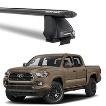 Rhino Rack 2005-2015 & 2016+ Toyota Tacoma Double Cab Vortex 2500 Roof Rack