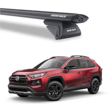 Rhino Rack 2019+ Toyota Rav4 w/ Elevated Rails Vortex SX Roof Rack