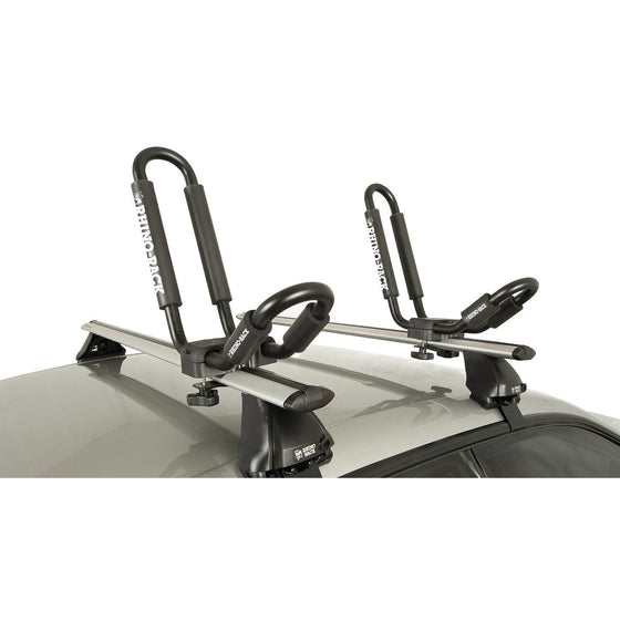 Rhino Rack Fixed J Style Kayak Carrier | S510