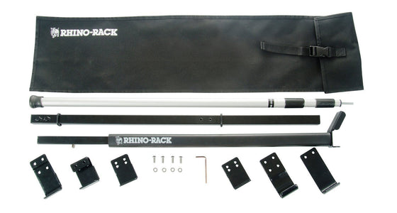 Rhino Rack Universal Side Loader (Water Sports)