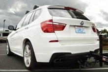 "Torklift 2013-2017 BMW X1 2"" Stealth Ecohitch 