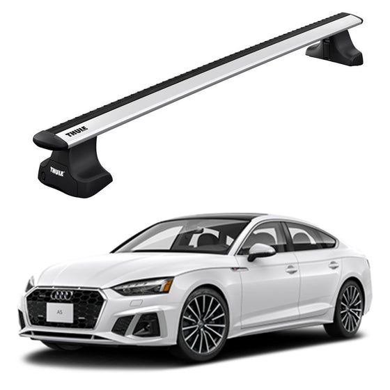 Thule 2018+ Audi A5/S5 5dr Sportback w/Normal Roof