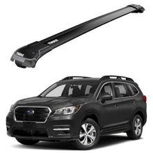 Thule 2019+ Subaru Ascent w/Roof Railings Roof Rack