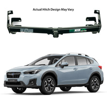 Torklift Central 2013-2017 Subaru XV Crosstrek Ecohitch (Hidden)