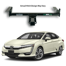Torklift Central 2018+ Honda Clarity Ecohitch (Hidden)