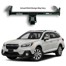 Torklift Central 2019 Subaru Outback Ecohitch (Hidden)