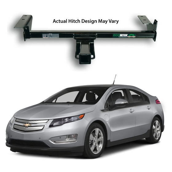 Torklift Central 2011-2015 Chevrolet Volt Ecohitch (Stealth)