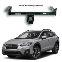 Torklift Central 2018-2021 Subaru Crosstrek Stealth EcoHitch