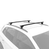 Yakima Ridgeline 2019+ Kia Telluride w/ Flush Rails Roof Rack Kit