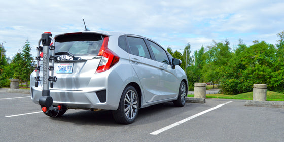 Torklift 2015-2017 Honda Fit EcoHitch (Hidden)