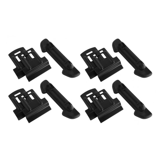 Yakima Ridgeclip 137 - Set of 4