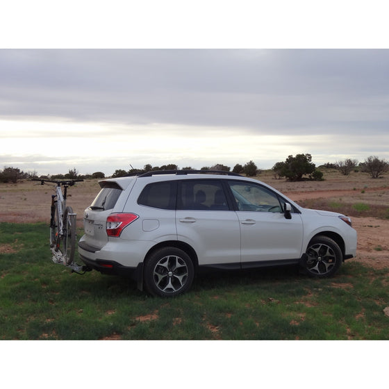 Torklift Central 2014-2018 Subaru Forester Ecohitch (Hidden)