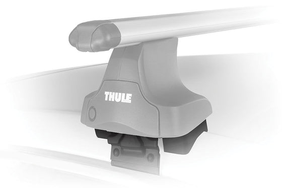 Thule 2013-2019 Ford Fusion 4 door Fit Kit 1692