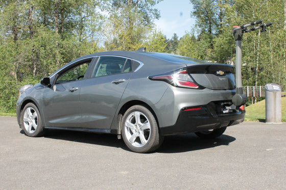Torklift Central 2016-2018 Chevrolet Volt Ecohitch (Invisi)