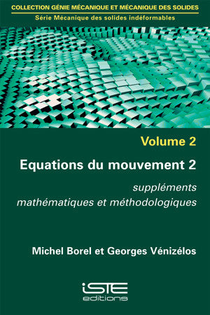 Equations du mouvement 2