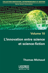 L'innovation entre science et science-fiction
