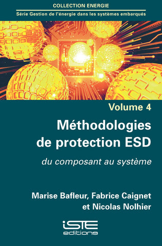 Méthodologies de protection ESD