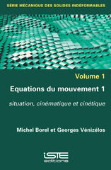 Equations du mouvement 1