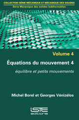 Équations du mouvement 4