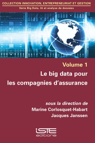 Le big data pour les compagnies d'assurance