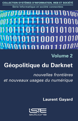 Géopolitique du Darknet
