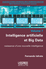 Intelligence artificielle et Big Data