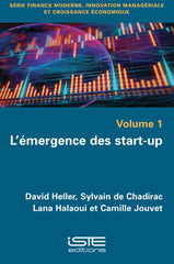 L'émergence des start-up