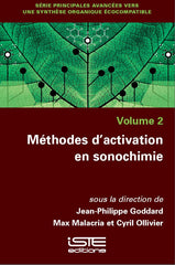 Méthodes d'activation en sonochimie