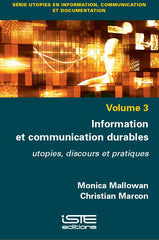 Information et communication durables