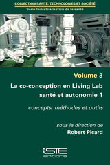 La co-conception en Living Lab santé et autonomie 1