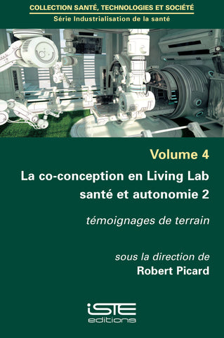 La co-conception en Living Lab santé et autonomie 2