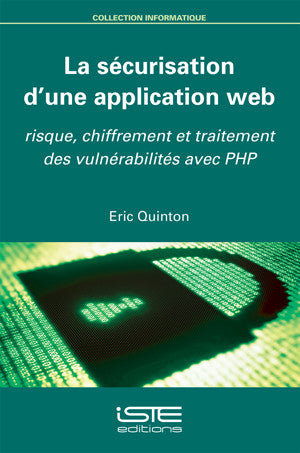 La sécurisation d'une application web