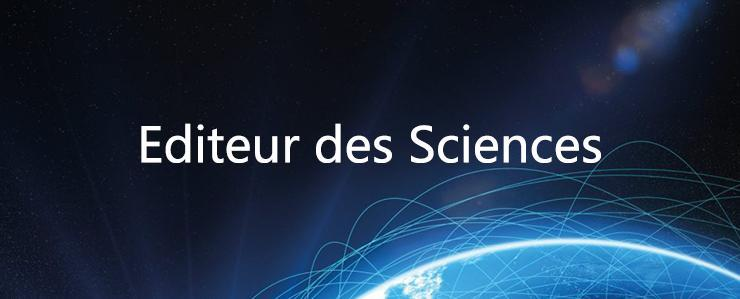 ISTE éditions livre scientifique, édition scientifique