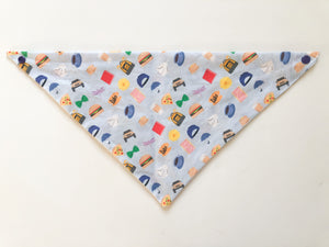 Gilmore Girls Dog Bandanas